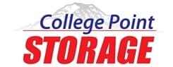 College Point Storage in Lacey, WA