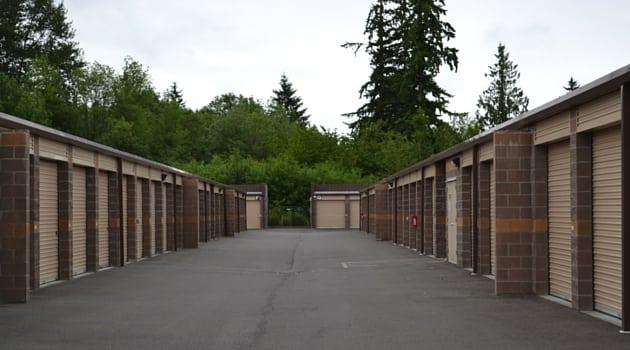 Midland Self Storage 1802 112th St E, Tacoma, WA storage units -2