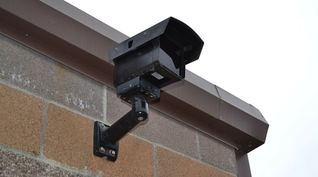 Digital video security monitoring Midland Self Storage 1802 112th st e tacoma washington 98445