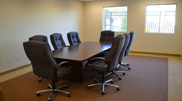 Conference room rental Oxnard, CA