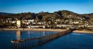 oxnard california pier