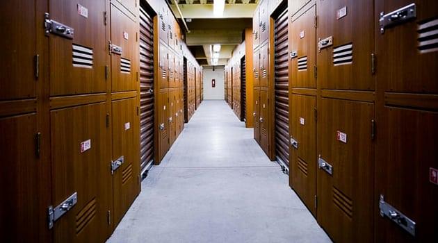Climate controlled Portland wine storage