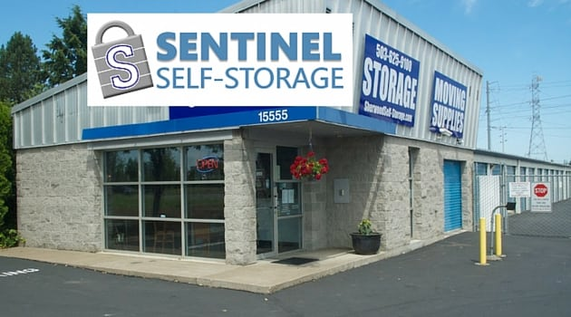 Sentinel Self-Storage Sherwood, OR