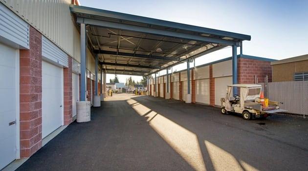 Smokey Point Self Storage Marysville, WA storage units 3