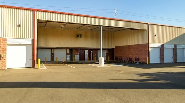 Smokey Point Self Storage Marysville, WA storage units 4