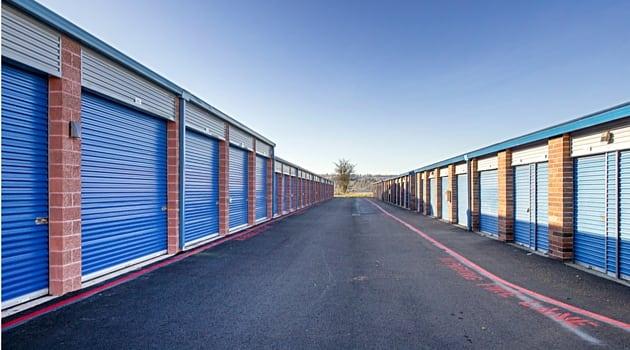 Smokey Point Self Storage Marysville, WA storage units 6