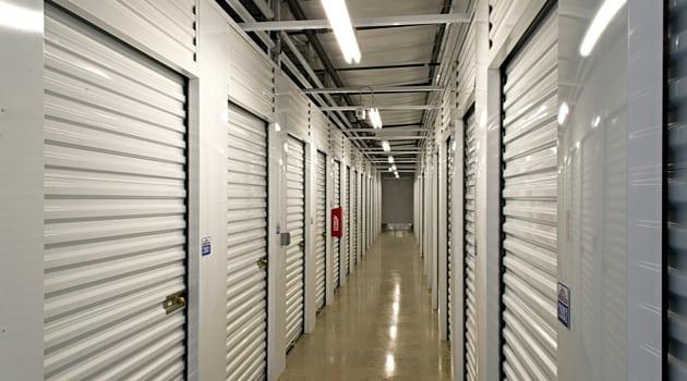 Smokey Point Self Storage Marysville, WA heated storage units 7