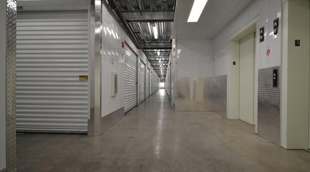 Sound Storage Lynnwood heated storage units