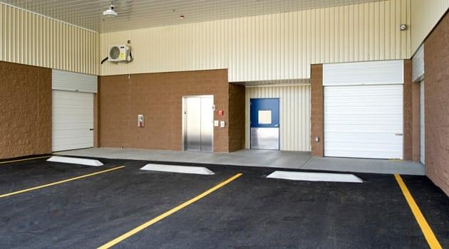 Sound Storage of Mill Creek, Washington storage units 5