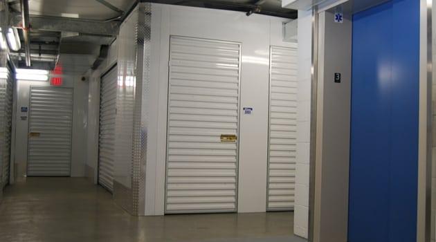 West Coast Self-Storage Costa Mesa California storage units 3