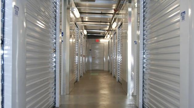 West Coast Self-Storage Costa Mesa California storage units 4