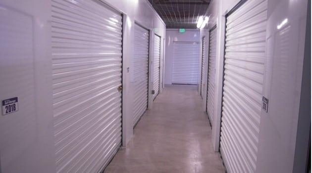 Climate controlled storage San Jose