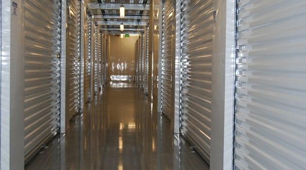 Climate controlled storage Santa Clara, CA