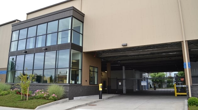West Coast Self-Storage Vancouver in Vancouver, WA 164th Ave storage units 4