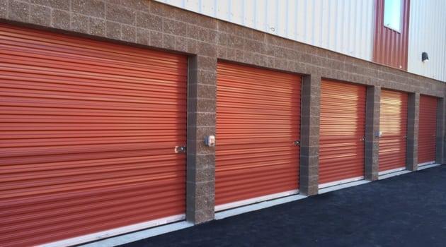 Armor Storage, Lacey, WA self storage