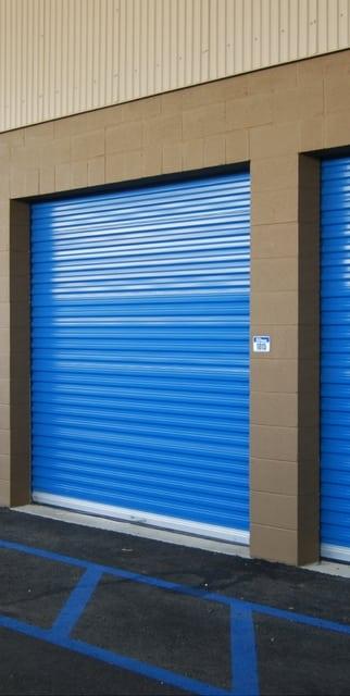 storage units shoreline washington