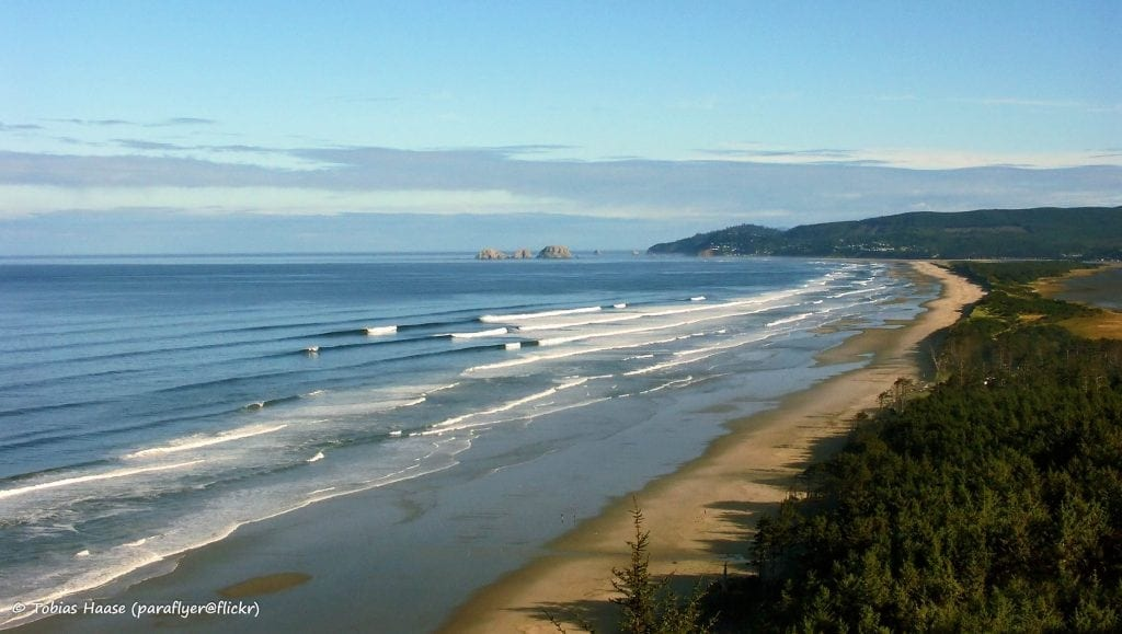 Cape_Lookout_State_Park,_Oregon-courtesy of Tobias Haase
