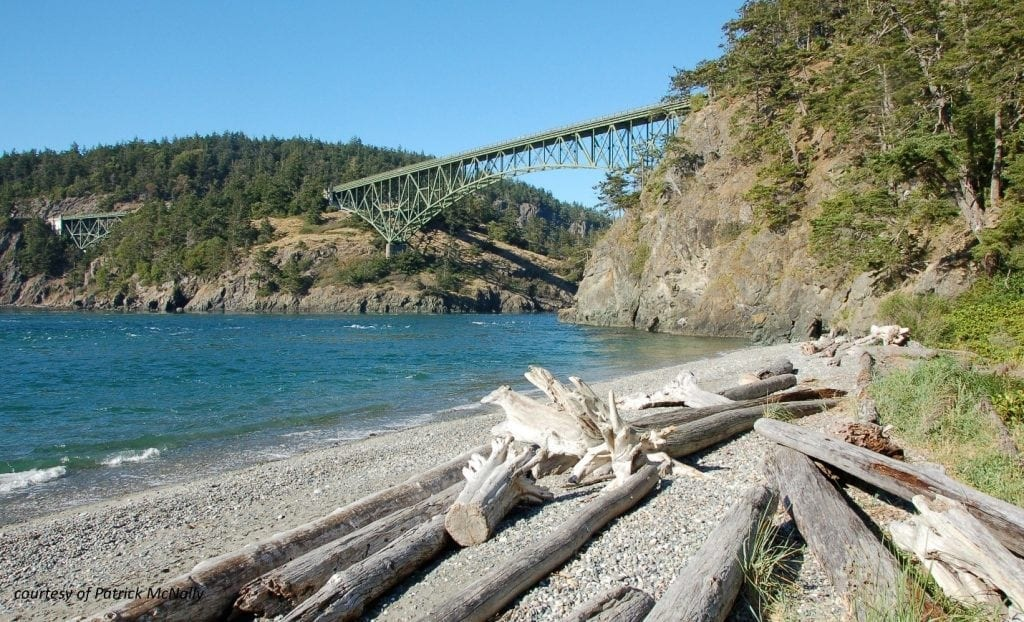 Great Places To Take Your Rv In The Pacific Northwest