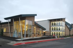 College Point Storage, Lacey, Washington storage units map