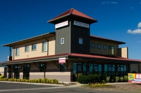 North Plains RV and Self Storage, 29785 NW West Union Rd, North Plains, Oregon rv storage and storage units map