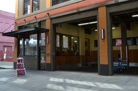 Rose City Self Storage & Wine Vaults, 111 SE Belmont St, Portland, Oregon wine storage and storage units map
