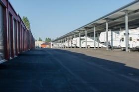 Sentinel Self-Storage, 15555 SW Tualatin-Sherwood Road, Sherwood, Oregon RV storage and storage units map