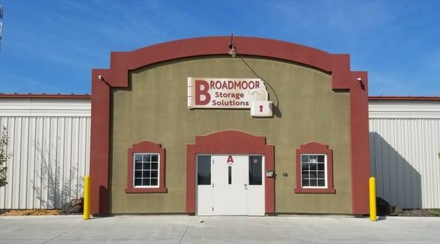Broadmoor Storage Solutions 9335 Sandifur Parkway Pasco, WA 99301- storage units 2
