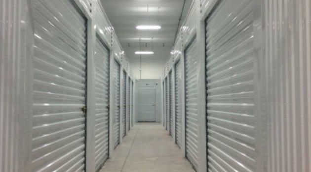 Broadmoor Storage Solutions 9335 Sandifur Parkway Pasco, WA 99301- storage units 6
