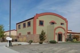 Broadmoor Storage Solutions, 9335 Sandifur Parkway, Pasco, Washington RV storage and storage units map