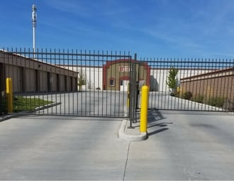 Long gate access hours at our Pasco, WA storage facility