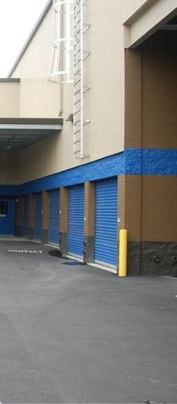 drive up accessible storage units san pedro ca