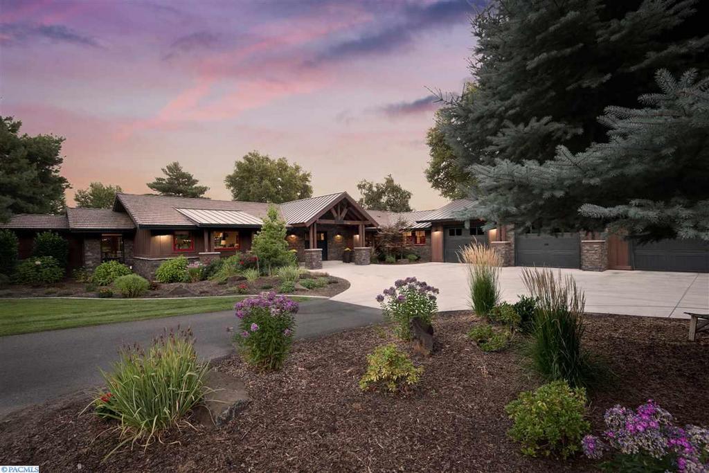 4 Best Neighborhoods To Live In Tri Cities Washington