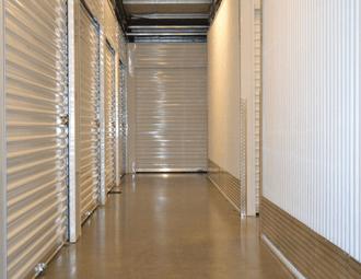 Storage units Bellevue, WA
