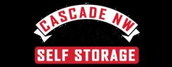Arlington, WA storage units at Cascade NW Self Storage