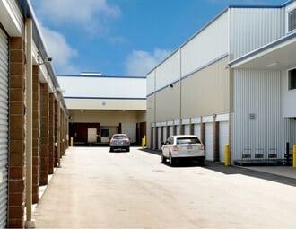 Mill Creek WA storage units