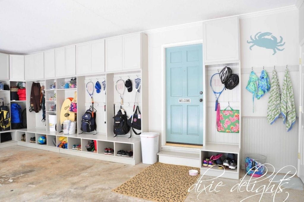 7 Great Garage Storage Ideas West Coast Self Storage