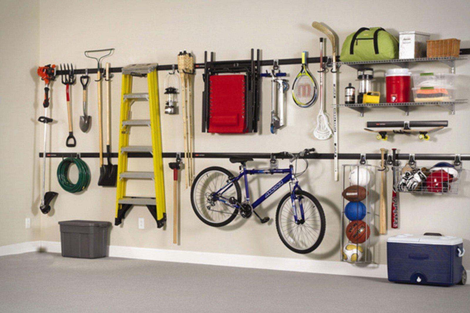7 Great Garage Storage Ideas | West Coast Self-Storage