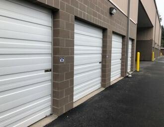 Shoreline, WA Convenient Storage Units