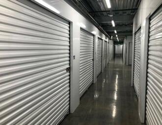 Easy access storage Rentals in Shoreline, WA