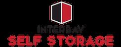 Logo for Interbay Self Storage in Seattle, WA