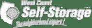 West Coast Self-Storage Property Management Company in Oregon, Washington, and California