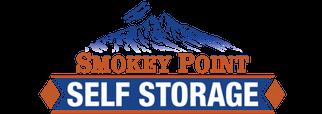 Smokey Point Self Storage in Marysville, WA