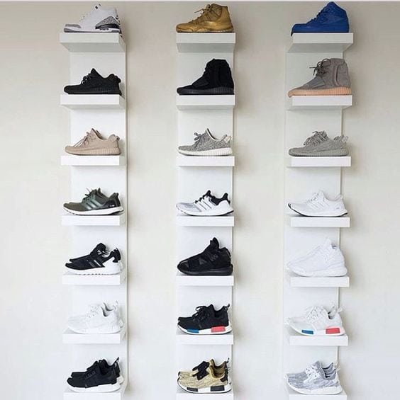 Store Your Sneaker Collection