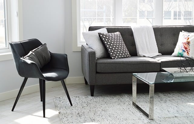 picture of sofa and chair