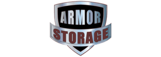 Armor Storage Olympia, Washington logo