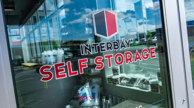 Interbay Self Storage, 1561 West Armory Way, Seattle, WA 98119 storage units 5