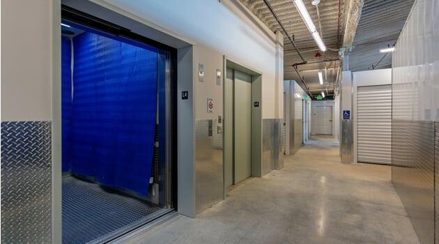 Interbay Self Storage, 1561 West Armory Way, Seattle, WA 98119 storage units 6