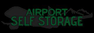 Airport Self Storage Tumwater, WA logo