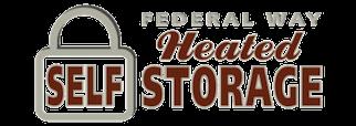 Federal Way Heated Self Storage units Federal Way, WA
