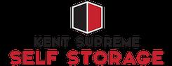 Kent Supreme Self Storage, 25301 Pacific Highway South in Kent, Washington